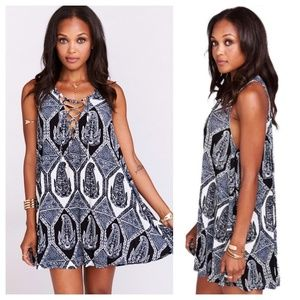 Show Me Your Mumu Rancho Mirage Eat Pray Dress